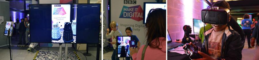 BBC-make-It-digital-roadshow