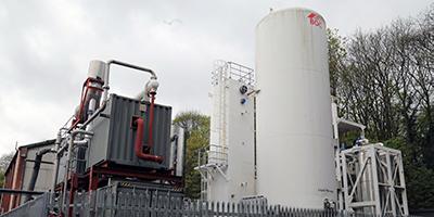 Birmingham Energy Institute