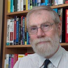 Dr Nick Webber