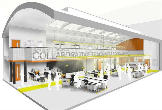 Collaborative Teaching Vanderbilt University ~ University launches plans for collaborative teaching