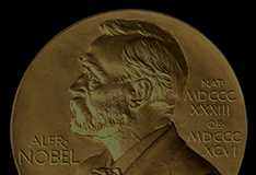 Two former Birmingham scientists awarded Nobel Prize for Physics