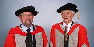 Birmingham Nobel Prize winners