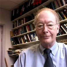 Professor Adrian Michael Cruise