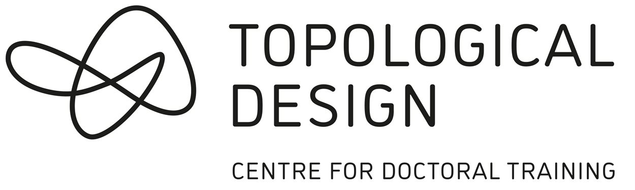 Topological Design CDT Logo