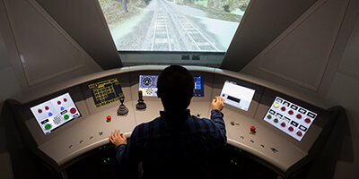 Railway Control and Operations Simulation