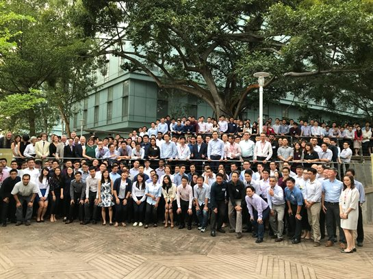 Singapore students Oct 2017