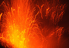 Volcanic and Magmatic Processes