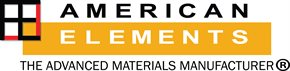 American Elements, global manufacturer of high purity metal and ceramic nanopowders, semiconductor nanocrystals, and nanotechnology materials