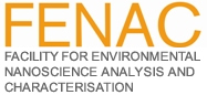 Facility For Environmental Nanoscience Analysis And Characterisation logo
