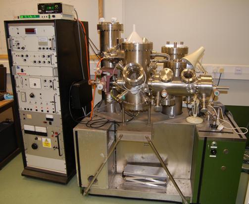 X Ray Photoelectron Spectroscopy Xps University Of