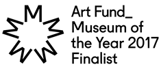 Art Fund Museum of the Year finalist 2017