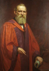 Charles Lapworth portrait