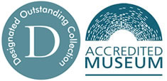 Outstanding Collection and Accredited Museum