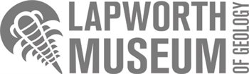 Lapworth Museum of Geology logo