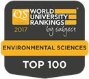 QS-env-sci-top-100