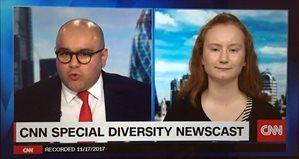 CNN Diversity Open Day