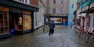 Birmingham Heroes: Water Crisis