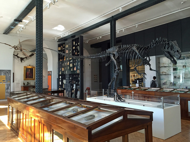 Lapworth Inside