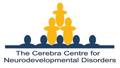 Cerebra centre logo