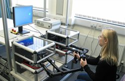 Robotic devices map upper limb performance and adaptively schedule rehabilitation