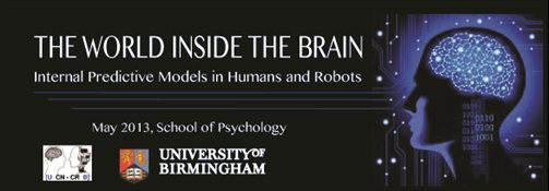 The World Inside the Brain conference banner