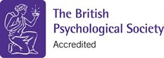 BPS accredited logo