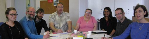 Access to Social Care Services - Learning Disabilities