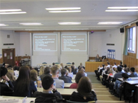 Secondary Schools Psychology Event