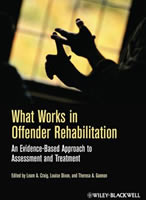 What Works in Offender Rehabilitation book cover