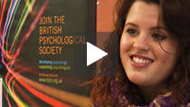 BSc Psychology undergraduate video
