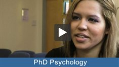 PhD Psychology video button - Iraida