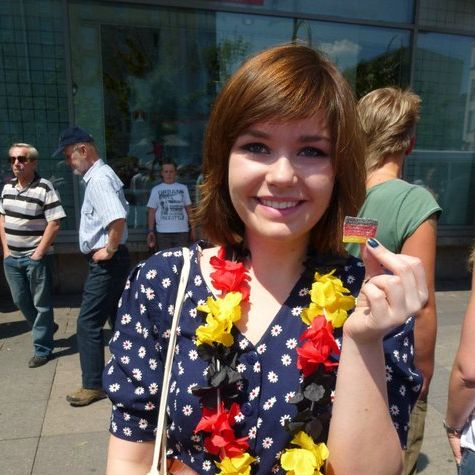 BSc Biochemistry with Study in Continental Europe