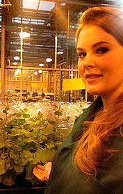 Stephanie Smith, MSci Biological Sciences - stephanie-smith-177x279
