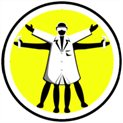 Naked Scientist logo