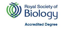 Royal Society of Biology - Accredited Degree