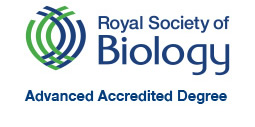 Royal Society of Biology - Advanced Accredited Degree
