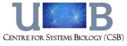 Centre for Systems Biology logo
