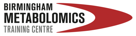 Birmingham Metabolomics Training Centre (BMTC)