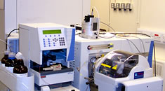 Metabolomics facilities