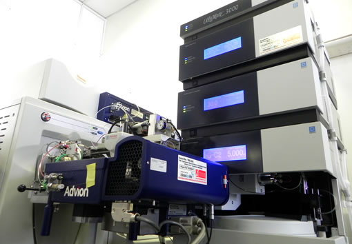 Orbitrap Mass Spectrometer