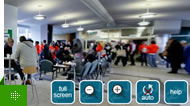 Biosciences Undercroft 360 tour