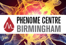 About Phenome Centre Birmingham