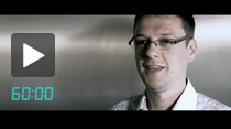Lee Chapman - Research in 60 seconds video