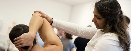 Clinical Physiotherapy