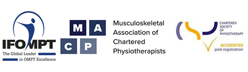 Accredited organisation for Physiotherapy