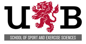 School of Sport and Exercise Sciences logo