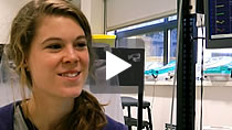 BSc Sport and Exercise Sciences - student profile video