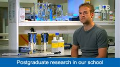 Research opportunities at the School of Sport and Exercise Sciences