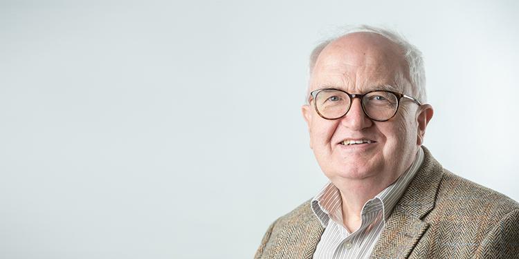 Professor Richard Lehman