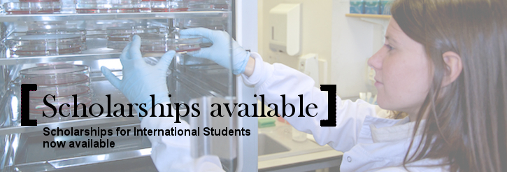 New for 2013 – MSc Translational Medicine: Interdisciplinary Biomedical Technologies